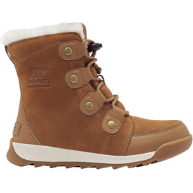 Sorel Whitney II Suede Boots Youth elk